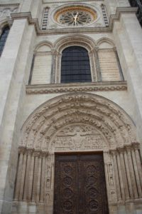 basilique Saint Senis France_1